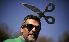 Spānijā notikuši plaši protesti pret darba tirgus reformām