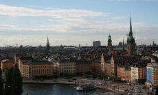 Latvijas Vēstniecība Zviedrijā strādā dežūrrežīmā