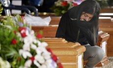 Itāļus sanikno 'Charlie Hebdo' karikatūra par zemestrīces upuriem