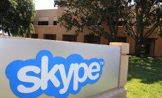 Белоруссия требует от Skype делиться прибылью