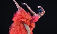 Baltijas Baleta festivālu noslēgs ASV kompānijas 'Ailey II' izrāde