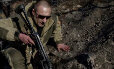 Ukrainā turpinās apšaudes; kritušie gan karavīru, gan separātistu rindās