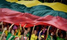 В ЕСПЧ считают, что Литва необоснованно приравняла к геноциду уголовные дела против партизан-националистов в СССР