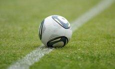 Latvijas futbola izlases kandidātu loku papildina Maksimenko, Ošs un J.Ikaunieks