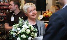 'Statoil' vadītāja Latvijā: VID kļuvis uzņēmējiem draudzīgāks