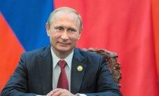 СМИ сообщили о встрече министра обороны Саудовской Аравии с Владимиром Путиным