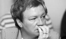 Intas Brikšes 60 gadu jubilejai par godu klajā nāks profesores rakstīta grāmata