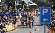 Austrālijā pēc Sadraudzības valstu spēlēm 'pazuduši' 18 afrikāņu sportisti un treneris