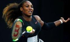 Серена Уильямс пропустит Открытый чемпионат Австралии