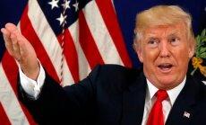 Трамп объявил о новой стратегии США в Афганистане