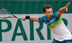 Latvia s Ernests Gulbis