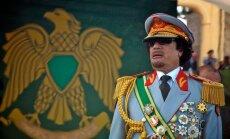 Putins redzēja Kadafi dzīves pēdējās minūtes un negrib sev tādu pašu likteni, uzskata politologs