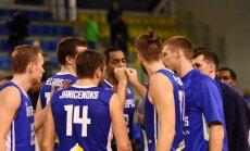 'Ventspils' basketbolisti zaudē un noslēdz dalību FIBA Eiropas kausā