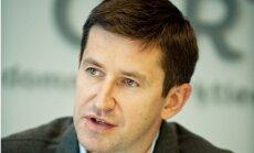 Vjačeslavs Dombrovskis: Ja finanšu ministrs būtu Robins Huds