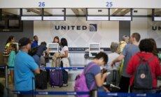 Громкий скандал: авиакомпания не пустила на борт пассажирок в леггинсах