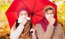 Не дайте болезням одержать верх: укрепляем иммунитет правильно