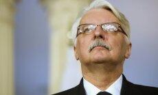 Глава МИД Польши: Россия нарушает международные нормы хуже СССР