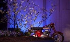 Maija sākumā Cēsīs cildinās apbalvojuma 'Laiks Ziedonim' ieguvējus