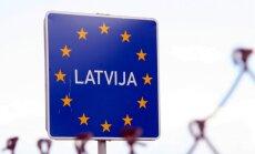 Igaunijas iekšlietu ministrs aicina Latviju investēt robežas drošībā