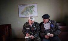Riga IFF pirmizrādi piedzīvojusi Romana Bondarčuka filma 'Ukraiņu šerifi'