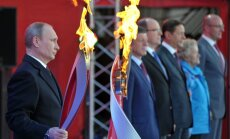 Путин не хочет быть президентом пожизненно