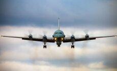 Krievijas Il-20 notriekuši Sīrijas spēki; Maskava vaino Izraēlu