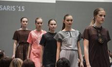 Aprīļa beigās Ķīpsalā jaunākās apģērbu kolekcijas demonstrēs jaunie dizaineri