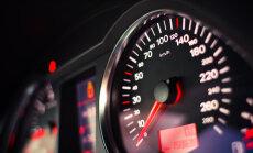 ФОТО: Лихач из Эстонии оригинально извинился за превышение скорости в Латвии