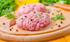 Piecas lietas, kas jāzina par malto gaļu