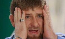 Par krāpšanos Kadirovs slēdz pats savu boksa klubu