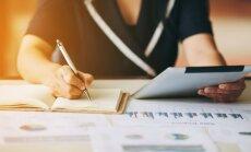 Darbinieki arvien vairāk tiecas gūt lielāku peļņu, vērtē eksperte