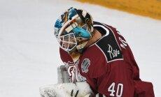 Rīgas 'Dinamo' atkal nenotur pārsvaru un tikai pagarinājumā uzvar 'Avtomobiļist'
