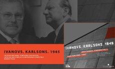 Sērijā 'Latvijas Simtgade' izdots jauns Jāņa Ivanova 5. simfonijas ieraksts