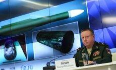 MH17: Krievijai jauna versija par 'Buk' raķeti