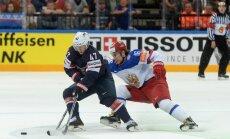 Krievija 2016. gada pasaules hokeja čempionāta finansējumu samazina par 90 miljoniem
