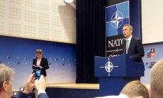 """Генсек НАТО прокомментировал переброску """"Искандеров"""" под Калининград"""