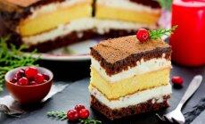 Soli pa solim: kā gatavojama īsta lauku torte par godu Latvijas dzimšanas dienai