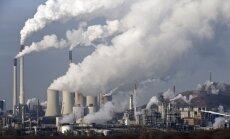 ЕС согласился в обязательном порядке снижать выбросы углекислого газа