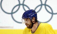 IIHF Slavas zālē uzņem Forsbergu un Sundīnu