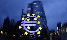 Немецкие банкиры призывают ЕЦБ отменить негативные проценты