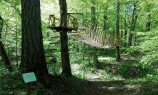 Cīravā atklās jaunu dabas taku
