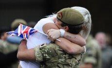 8 июня. Скандал с Белевичем, британцы хулиганят в Риге, у сыщика найдены сведения по MH17