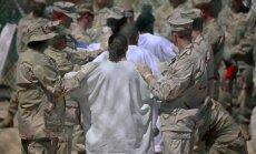 Обаме не удалось выполнить свое обещание закрыть тюрьму в Гуантанамо