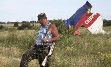 Bruņotās bandas Austrumukrainā uzbrūk mediķiem un laupa ātrās palīdzības mašīnas