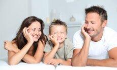 Martā atsāksies nodarbības vecākiem – 'Mīlestības terapija man un manam bērnam'