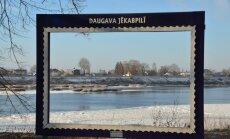 Video: Jēkabpils sniegotā burvība no putna lidojuma un ieteikumi, ko tur apskatīt