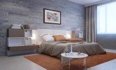 Saldākiem sapņiem un labākam garastāvoklim – kā jāizskatās harmoniski iekārtotai guļamistabai