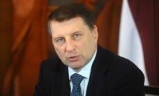 Президент недоволен поспешными инициативами Сейма