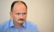 'Latvijas Krievu savienības' un 'Saskaņas' prioritātes atšķiras, pauž Mitrofanovs