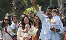 Nikolass Maduro